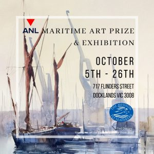 ANL ART PRIZE – Mission to Seafarers