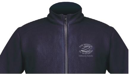 MtSV Jackets