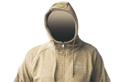 Hooded Jacket - Men