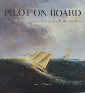 Book: Pilot on Board