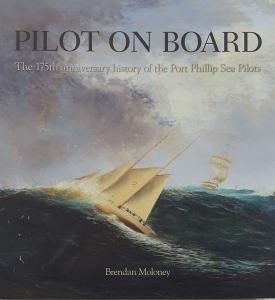 Book: Pilot on Board
