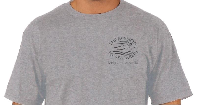MtSV T-shirt