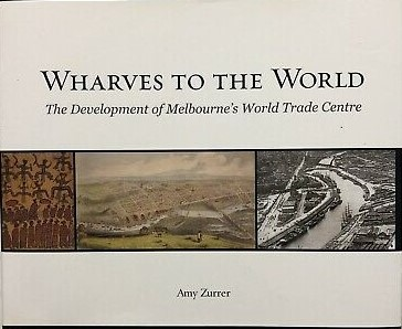 Book - Wharves to the World