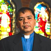 "Pastor Onofre ""Inni"" Punay"