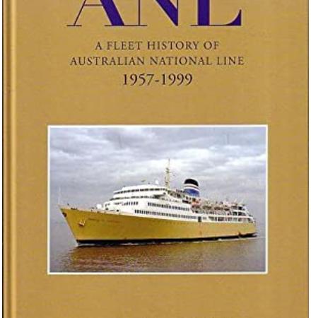 ANL Book