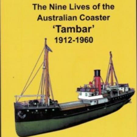 book tambar